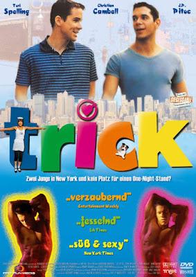 Trick: Truques da Paquera (1999)