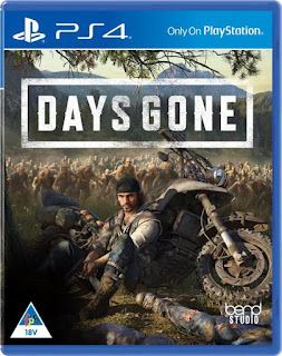 Review – Days Gone