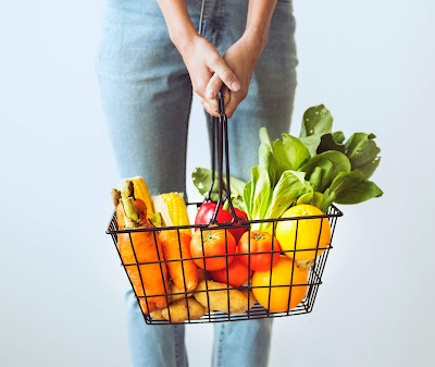 Nutrición y dietética para el público
