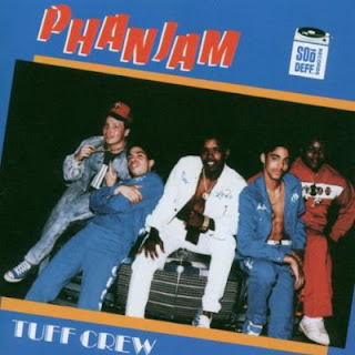 Tuff Crew – Phanjam (1987) (2005 Reissue) [CD] [FLAC]
