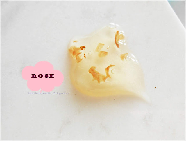 Althea Real Fresh Skin Detoxer Rose