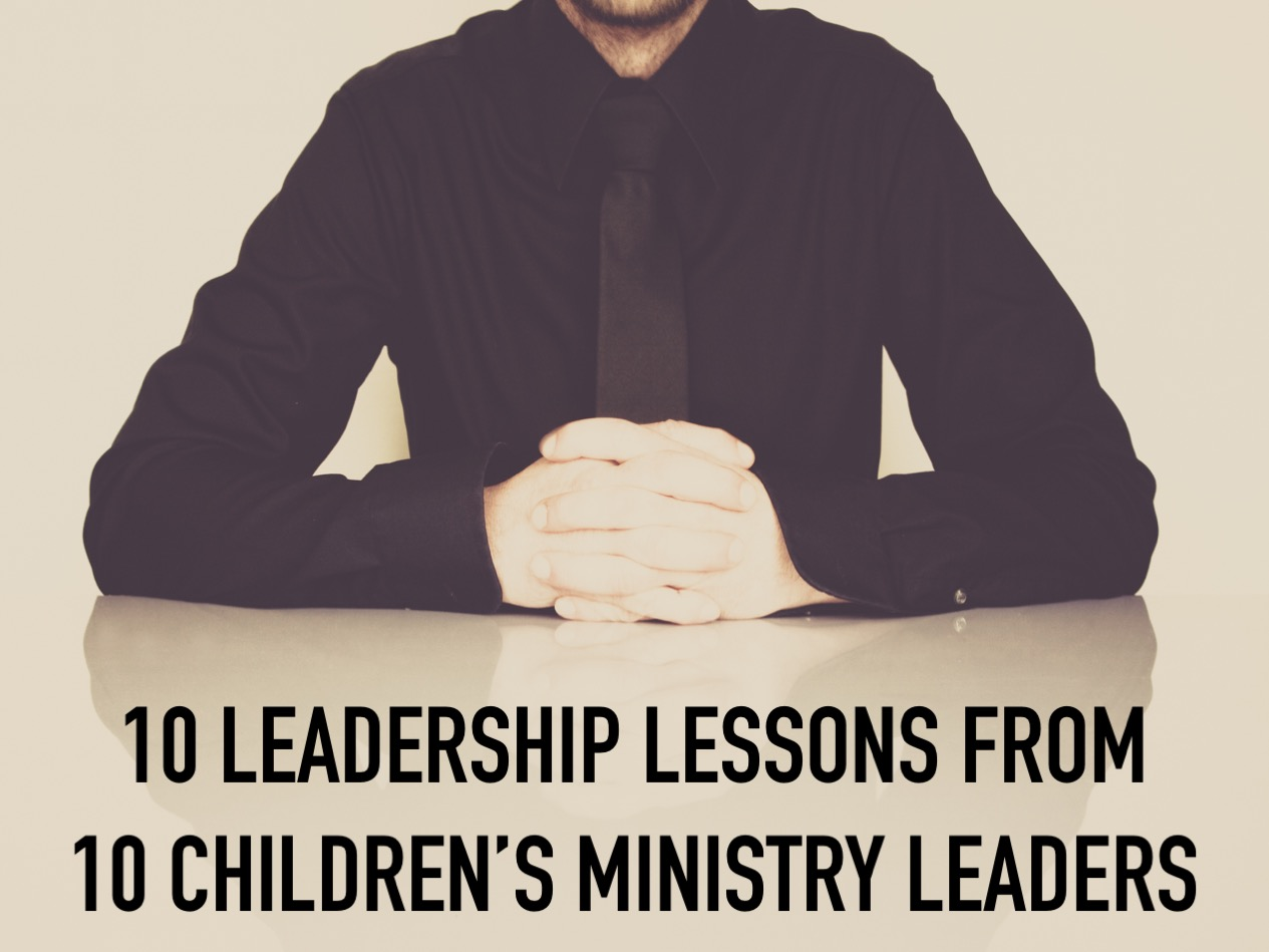 leadership and children Tom coyne/speech on leadership 1 a short speech on leadership their children, their creations, and the impact of their actions and when you are on your.