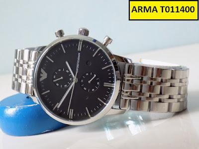 Đồng hồ nam Armani T011400
