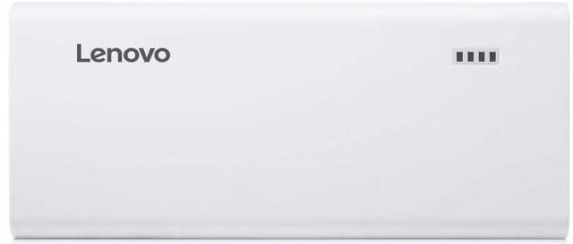 Lenovo Best Power Bank