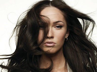 Megan Fox Standard Resolution HD Wallpaper