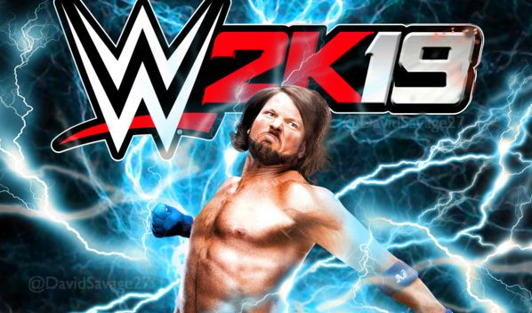 WWE+2k19+apk+data+file+download