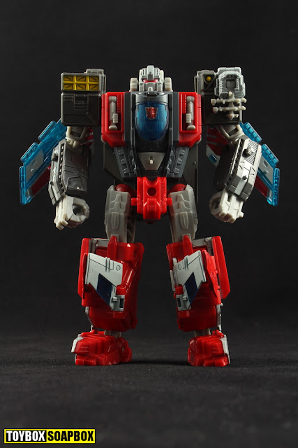 titans return voyager broadside
