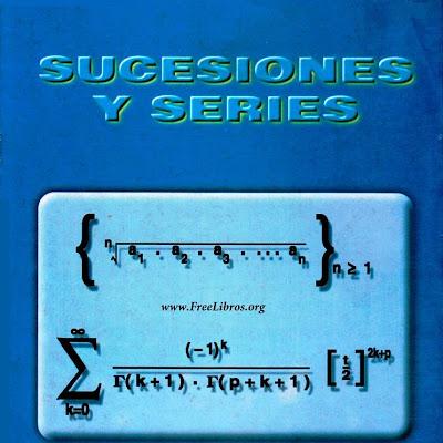 Sucesiones y series infinitas | Matematicas