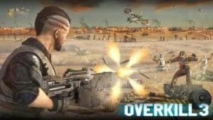 Overkill 3 MOD Apk + Data