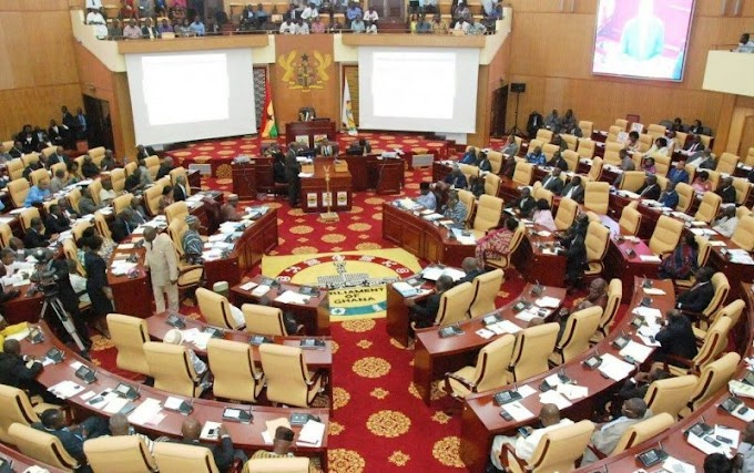 Parliament passes bill to remove taxes on Spare parts