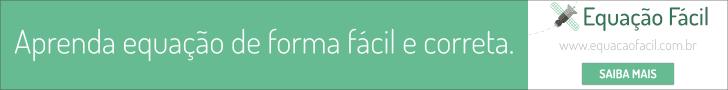 Conheça o Ebook Equação Fácil | sua primeira aula sobre equações deveria ser assim