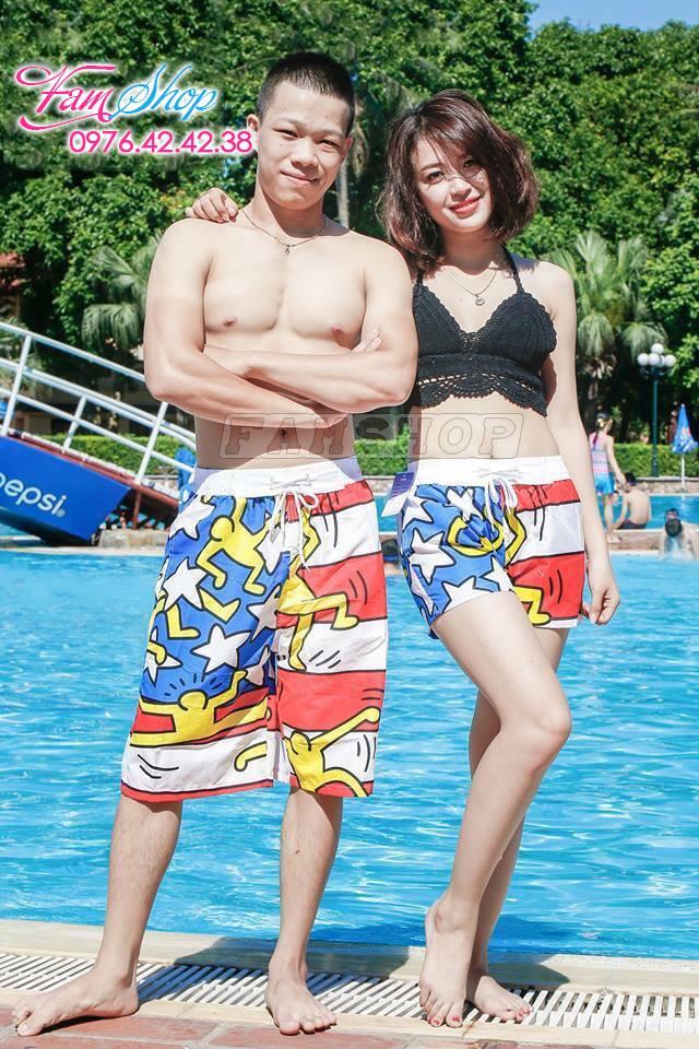 Do doi di bien tai duong Xuan Thuy