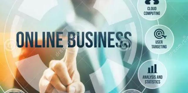 Cara Memilih Bisnis Online dan Mendapatkan Uang dari Internet