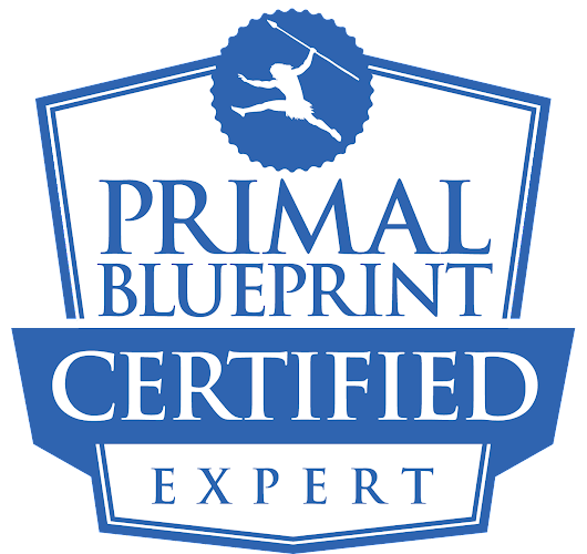 Primal Blueprint Certfied Expert