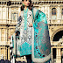 Zainab Chottani Sii Bello Luxury Lawn Collection 2017 for Girls