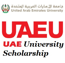UAEU Scholarships UAE