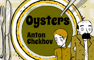 Oysters by Chekhov by StoryMax, Novozymes and SESI-PR