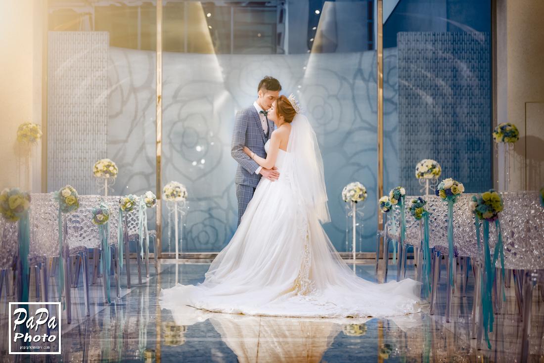 PAPA-PHOTO,婚攝,婚宴,婚攝新莊典華,新莊典華,紫豔盛事,類婚紗