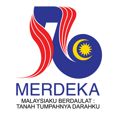 Logo Merdeka 2013