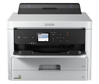 Epson WorkForce Pro WF-C5290DW Drivers, Review