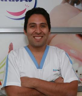 Dr. Mair Calderon Calderon