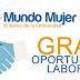 BANCO MUNDO MUJER grandes oportunidades laborales. ingrese aqui y conozca la información completa