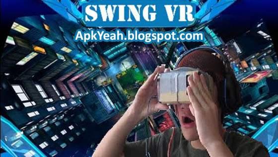 Crazy Swing VR v1 6 Full Version Apk + Obb Data - Mod Apk Hack