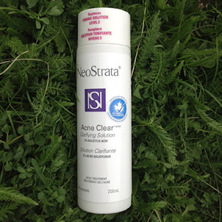 NeoStrata Acne Skin Care Acne Clear clarifying solution