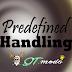 MTA SA - Handling Predefinido