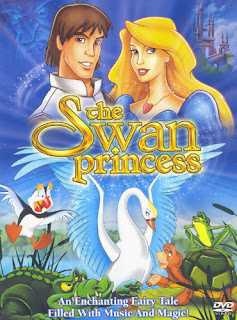 Watch The Swan Princess (1994) Online For Free Full Movie English Stream