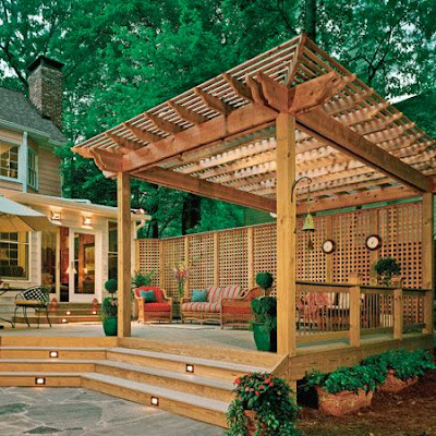 Great Patio Design Ideas Side and Backyard Decorating Ideas 29