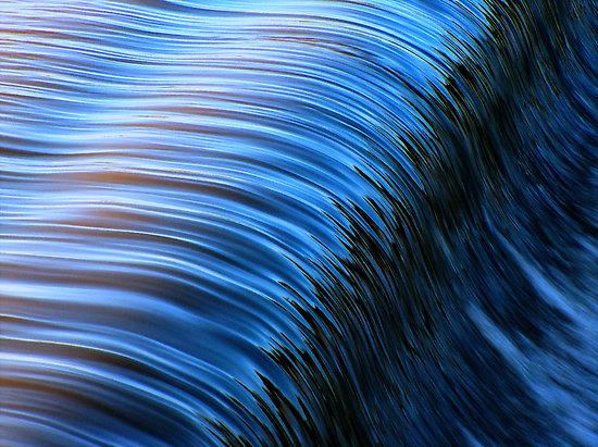 Lake Chalice: Flow Like Water