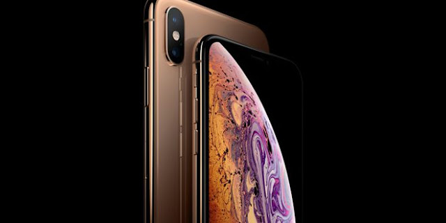 Apple iPhone Xs and iPhone Xs Max Launched with Super Retina Display and XXNX Bionic Chipset