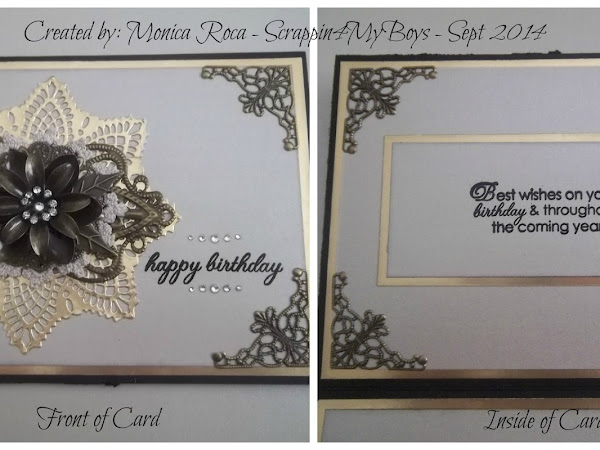 Another Card Creation