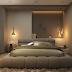 Belos quartos para descansar o dia todo