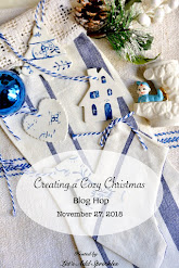 It's Time For The 2018 Cozy At Christmas Blog Tour