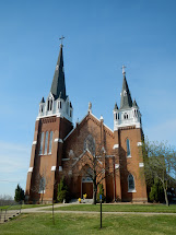 Sally . Inspired Sunday - St. John Baptist Church
