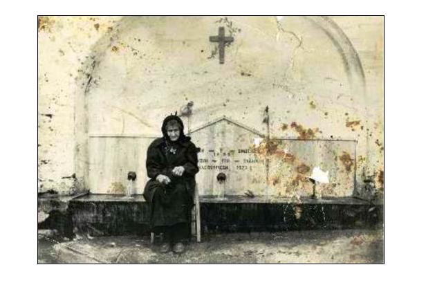 To Ιερό Λείψανο της Οσίας Σοφίας της Ποντίας, της εν Κλεισούρα, υποδέχεται η Κατερίνη