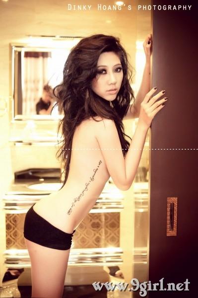 Girl xinh Việt Nam P.3