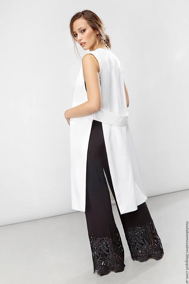 Moda ´primavera verano 2017 ropa de moda 2017 Ossira.