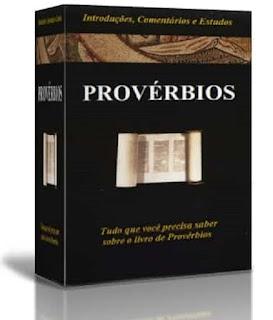 Tudo sobre o Livro de Provérbios
