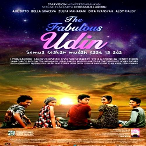 Film The Fabulous Udin , Film The Fabulous Udin 2016, The Fabulous Udin