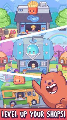 Cartoon Network Match Land games