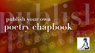 Learn how to publish your own poetry chapbook.