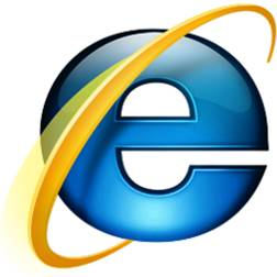 A evolução do Internet Explorer
