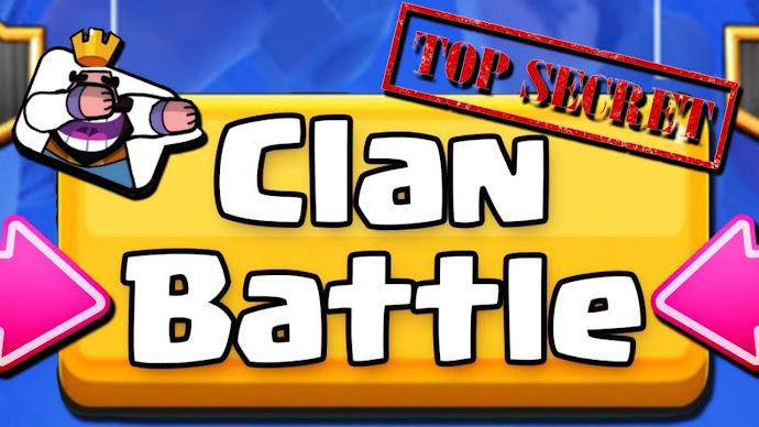 Batalha de Clãs confirmada no Royale! - 1