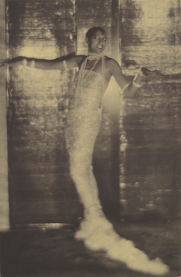 Adolf de Meyer, Josephine Baker