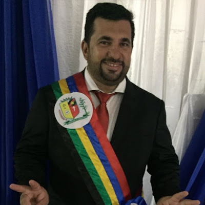 Resultado de imagem para prefeito seliton miranda