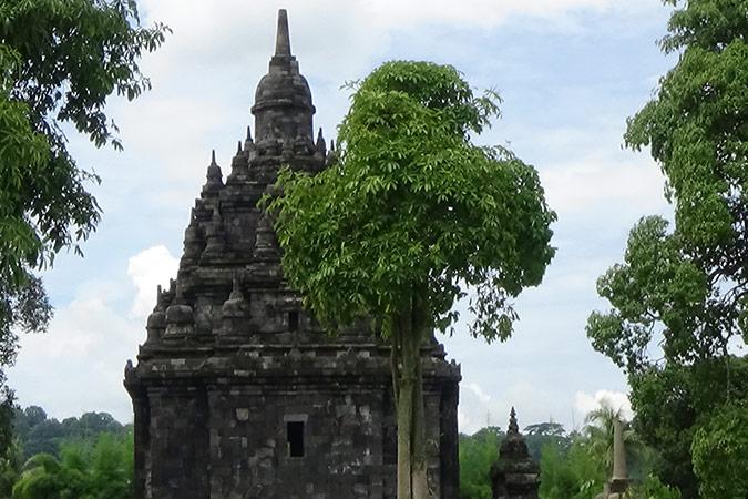 Dlium Sojiwan Temple