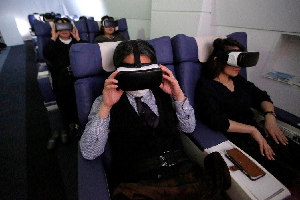 퍼스트 에어라인 VR